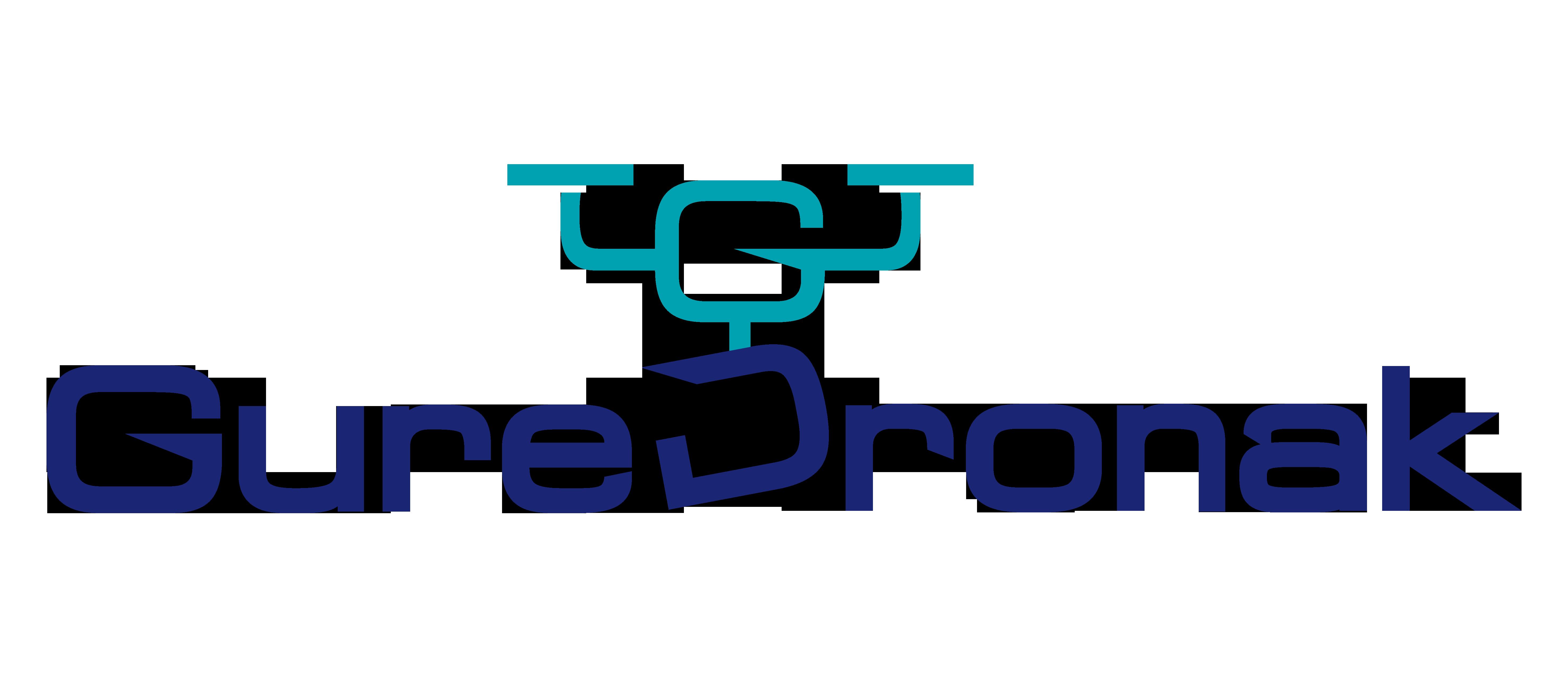 Logo GureDronak V2